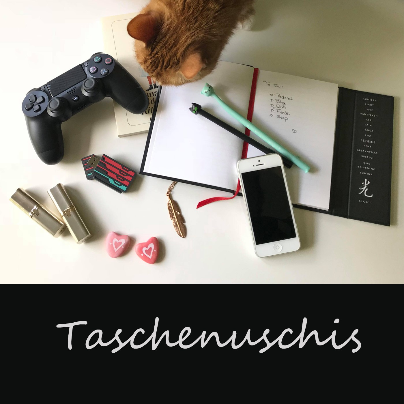 Tussiklatsch 11: Catfight-Uschis